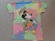 Shirt T-Shirt Mickey Disney Gr