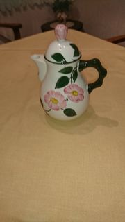 Kaffeekanne-Teekanne Villeroy Boch
