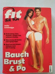 Fit for Fun - Bauch Brust