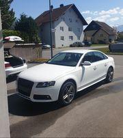 Audi A4 Limousine 1 8