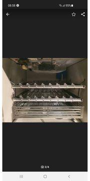 Bruja 126 D inkubator