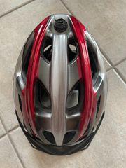 Fahrradhelme 4 Stück versch Farben