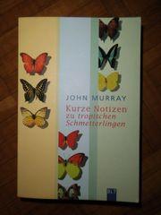 Buch Roman John Murray Kurze