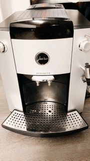 Kaffeemaschine vollautomat Jura F70
