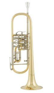 Cerveny Konzert - Trompete CVTR 501T