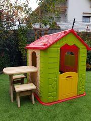 Gartenhaus für Kinder Little Tom