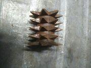 Stachelwalze Deko Werkzeug