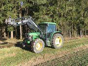Traktor John Deere 6310