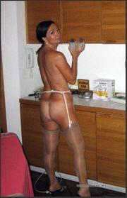 Nackt reinigen