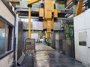 CNC PORTAL MILLING MACHINE WALDRICH