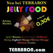 Jelly Food 16gr Dose