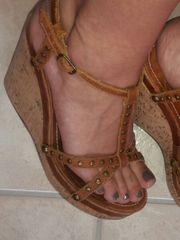 Gern getragene Damen Schuhe für