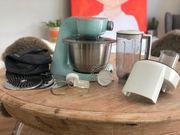 Bosch MUM 5 Küchenmaschine styleline