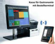MIETKASSE Netzwerk Mobile GASTRO Kasse