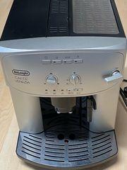 Delonghi Venezia Kaffeevollautomat Abholung Hofflohmarkt