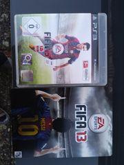 Playstation 3 Spiel Fifa 13
