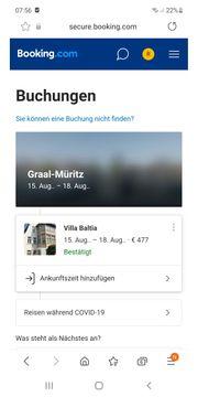 Ostsee - Graal Müritz 15 -18