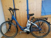 Damen E-Bike Pedelec Elektrofahrrad 28Zoll