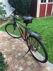 Damen Fahrrad AUTHOR BASIC 26