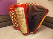 Akkordeon HOHNER Maestro III B