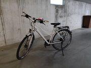 Allroad Fahrrad 28 Zoll