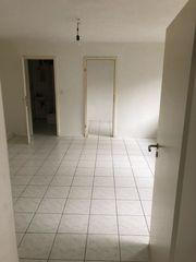1 Zimmer Wohnung KG Wohnschlafzimmer