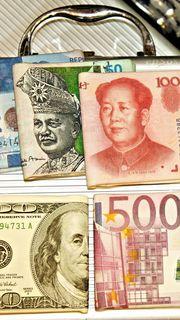 Dringender Geldgeber gesucht