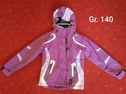 Kinder Skijacke gr 140