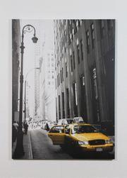 New York Manhattan Leinwandbild Nr