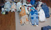 Kinderkleidung Jungen Gr 50-122