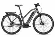 Kalkhoff - Integrale i8 Damen E-Bike