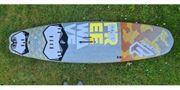 Surfboard Fanatic Freewave STB TE