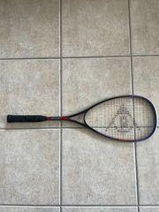 Squashschläger Dunlop Graphite top Mehrere