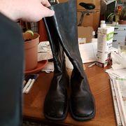Gebrauchte think Damen Stiefel Schuhe
