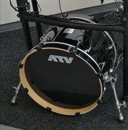 E-Drum Kick 18 für viele