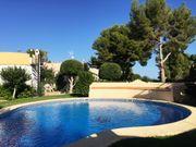 Spanien Costa Blanca- Denia Ferienhaus
