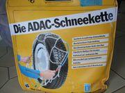 Schneeketten ADAC-RUD-matic Neuwertig