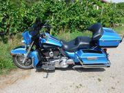 Harley Davidson Classic
