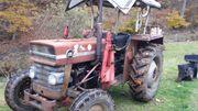Traktor mf 135