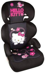 Hello Kitty Kfz-Kindersitz inkl Versand