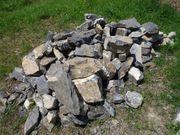 Naturbruchsteine