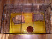 Goldhamster Käfig Hamster Käfig mit
