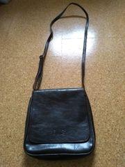 Tasche aus Leder leather bag