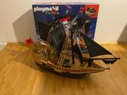 Playmobil 6678 - Piraten-Kampfschiff 4 - 10