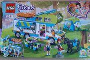Lego Friends 41339 - Mias Wohnmobil