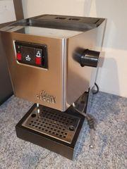 Gaggia Classic 9303 Siebträgermaschine