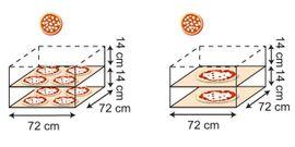 Gastronomie, Ladeneinrichtung - Moretti Elektro Pizzaofen iDeck PD