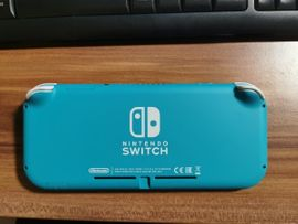 Switch - Nintendo Switch lite animal crossing