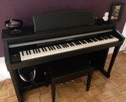 Klavier KAWAI CA63 Concert Artist