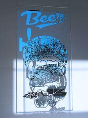 Spiegel Bier exklusives Projekt auf